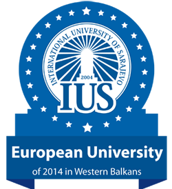 IUS awarded by European Movement in BiH